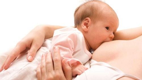 Sử dụng chè vằng đem đến cho bé yêu nguồn sữa mẹ thanh mát, dồi dào