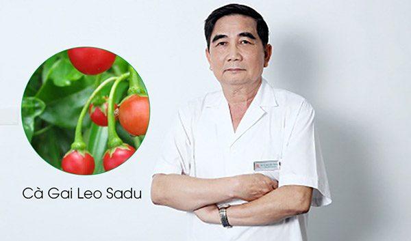 Ca Gai Leo Chua Ung Thu Gan