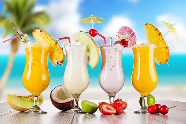 Chế độ uống cho người bị bệnh gout