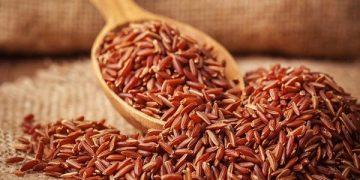 Công dụng của gạo lức