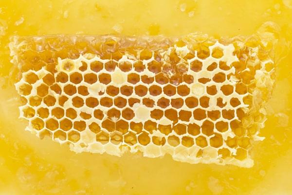 Công dụng của sáp ong