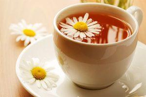 Công dụng của trà hoa cúc là gì?