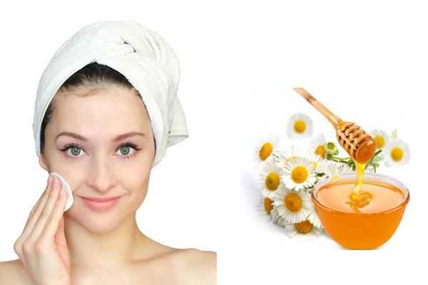 Mật ong rất tốt cho làn da