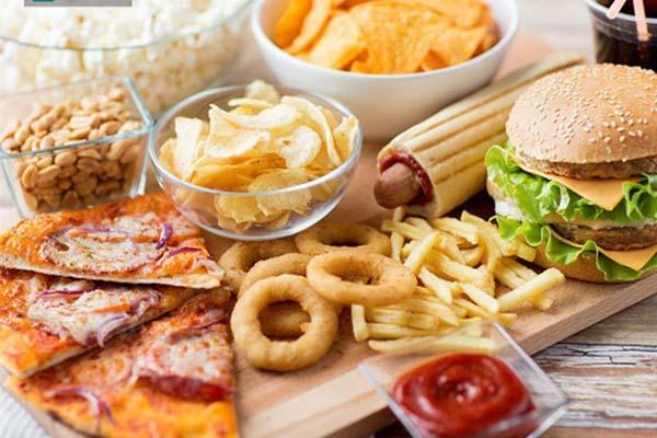 Người bị bệnh gout không nên ăn gì