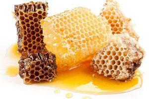 Sáp ong mật
