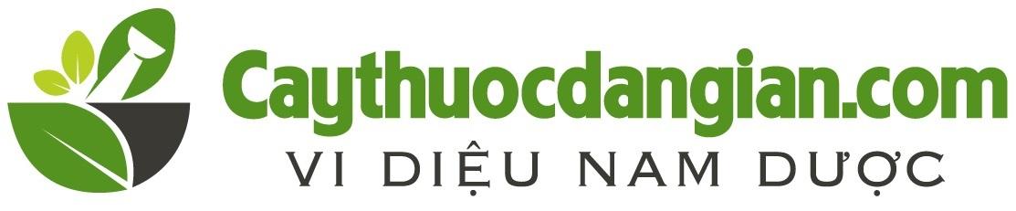 Logo Cây Thuốc Dân Gian