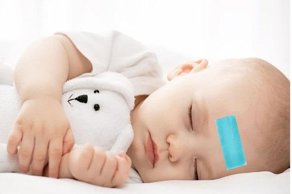 Tác dụng của lá tía tô với trẻ sơ sinh