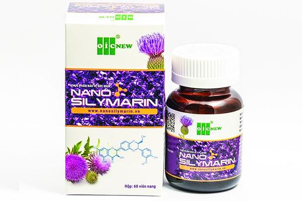 Nano Silymarin OIC