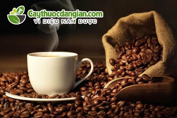 Uống cà phê đúng cách