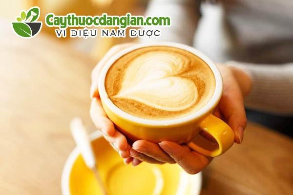 Uống cà phê mỗi ngày có tốt không