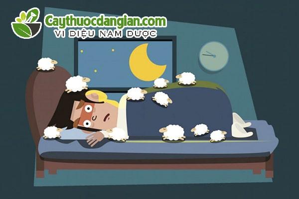 Bệnh mất ngủ là gì