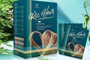 Ric hair giá bao nhiêu