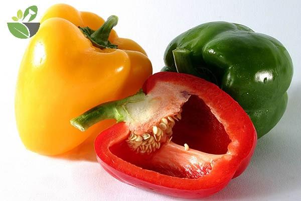 Cách sử dụng quả ớt