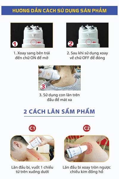 Sản phẩm Hàn Phong Khang