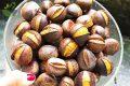 Hạt dẻ là hạt gì