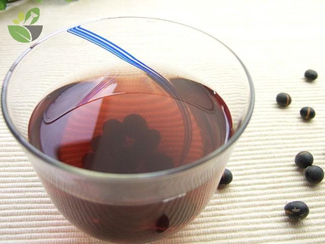Uống nước đậu đen mỗi ngày có tốt không