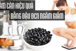 Ăn đậu đen có béo không