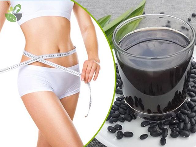 Tác dụng của chè đậu đen nước cốt dừa xiêm