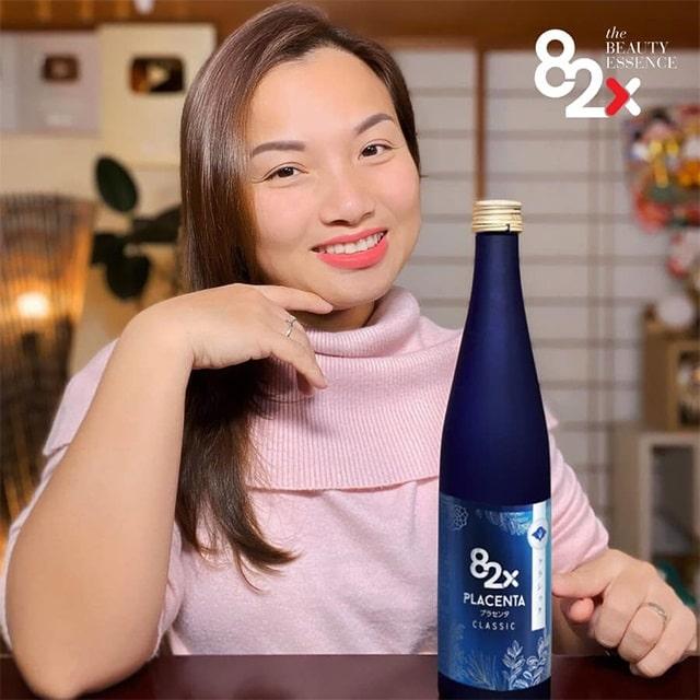 Giá bán nước uống Collagen 82x