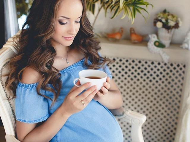 Củ gai tốt cho phụ nữ mang thai