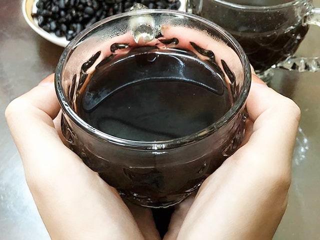 nước đậu đen tốt cho phụ nữ mang thai